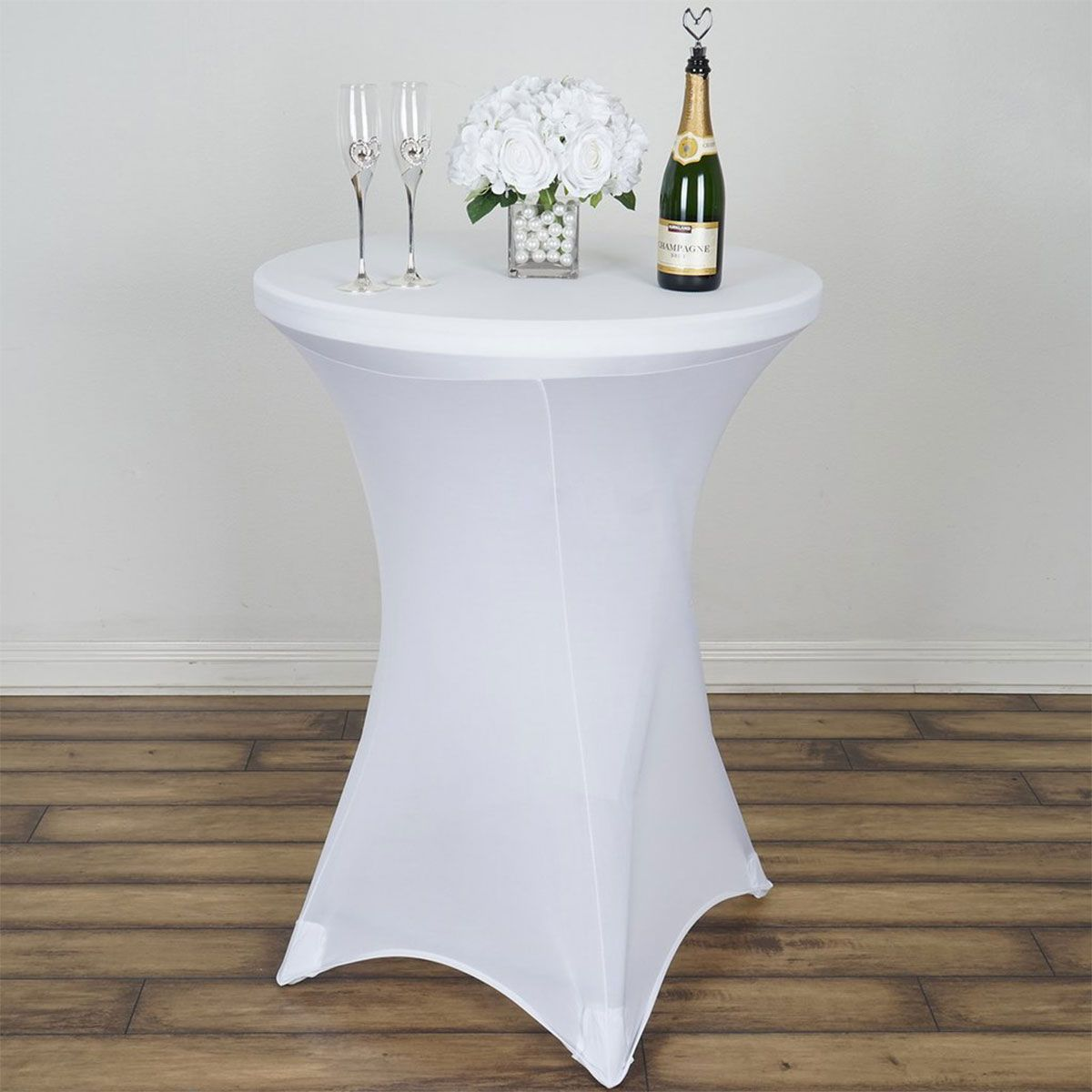 Sparkles Make It Special 10 Pc 30 Round Tail Table Ed