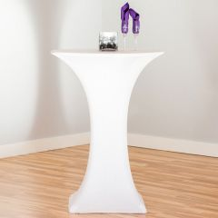 """30"""" Round Fitted Tablecloth"""