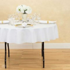 """70"""" Round Tablecloth"""