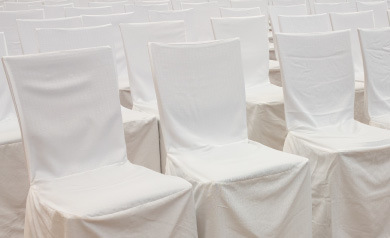 why to buy wedding chair covers