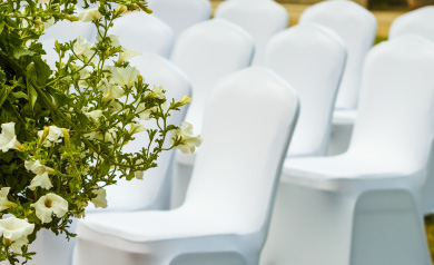 learn about chair covers
