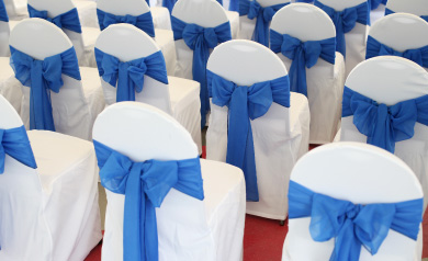 3 Crucial Details to Remember When Choosing Chair Covers